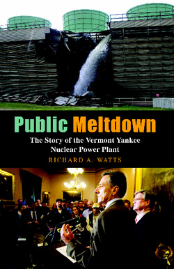Public Meltdown Cover