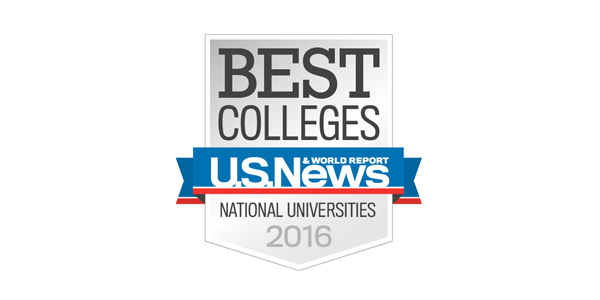 Best Colleges U.S. News and World Report