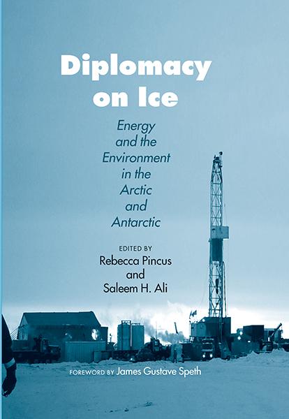 Diplomacy on Ice