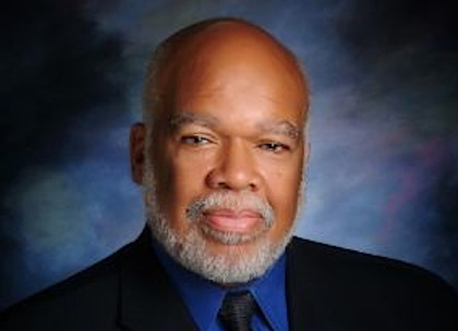 Adewale Troutman, M.D., M.P.H., M.A., C.P.H., President of the American Public Health Association
