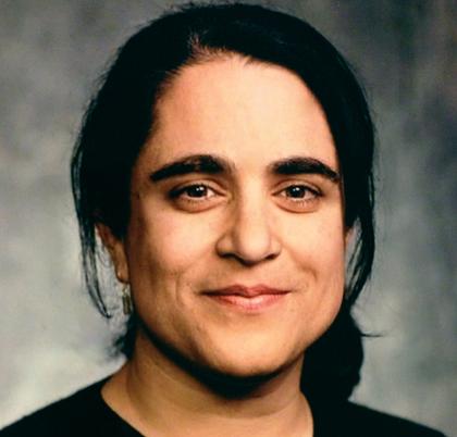 Halleh Akbarnia