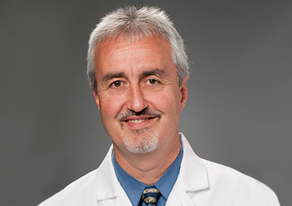 Gilman Allen, M.D., Assistant Professor of Medicine