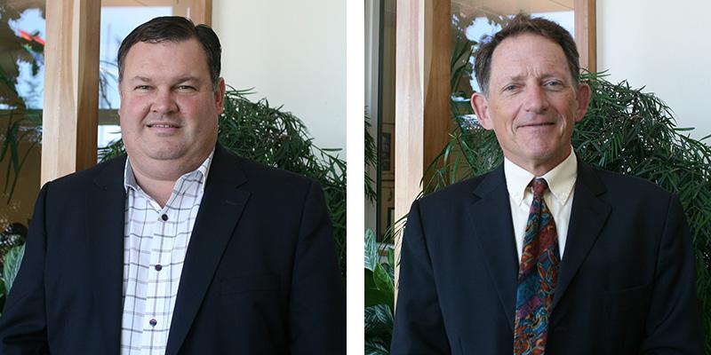 Andrew Rubenstein and Thomas Berry
