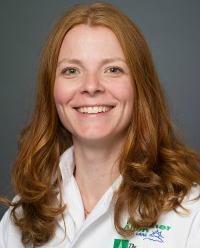 Angela Applebee, M.D., Associate Professor of Neurological Sciences and Director of the M.S. Center of Northern New England