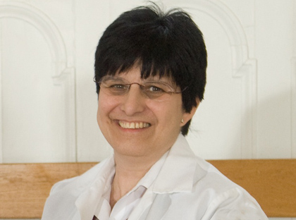 Photo of Tania Bertsch, M.D.
