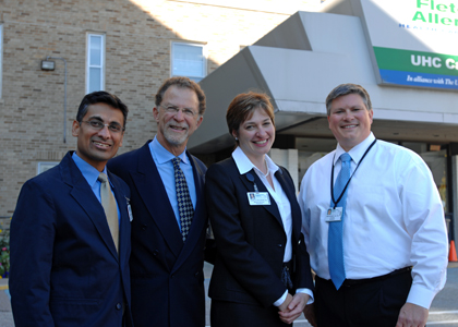 Sanchit Maruti, M.D.; Willy Cats-Baril, Ph.D., Isabelle Desjardins, M.D.; Robert Althoff, M.D.