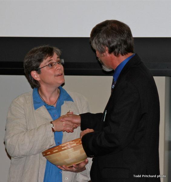 Diane Bothfeld, Tom Vogelmann