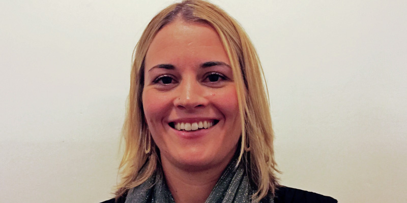 Brigid Donovan gives nursing advice