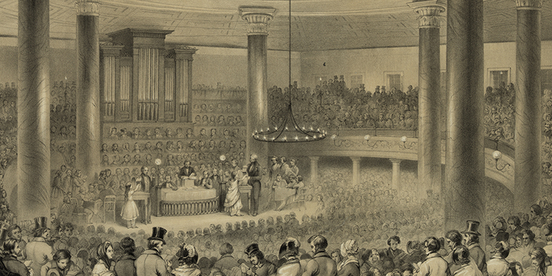Broadway Tabernacle