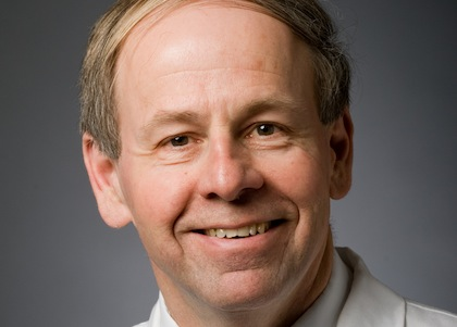 Ralph Budd, M.D., professor of medicine