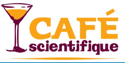 Cafe Scientifique logo