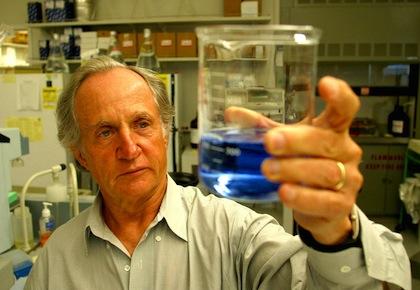 Mario Capecchi, Ph.D.