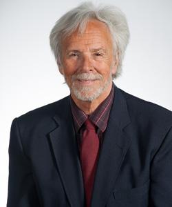 Professor Curt Ventriss