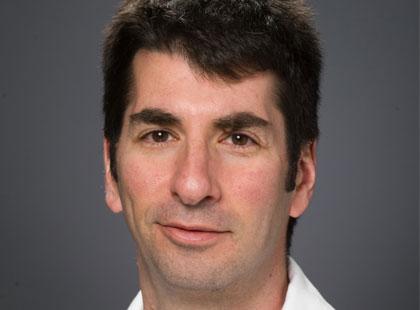Harold Dauerman, M.D., Professor of Medicine