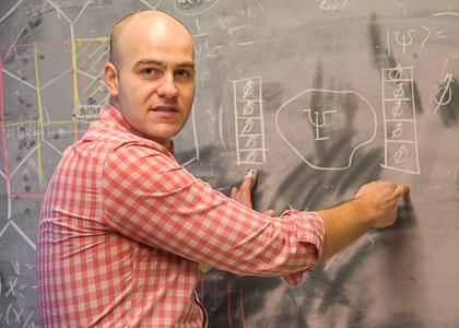 Adrian Del Maestro