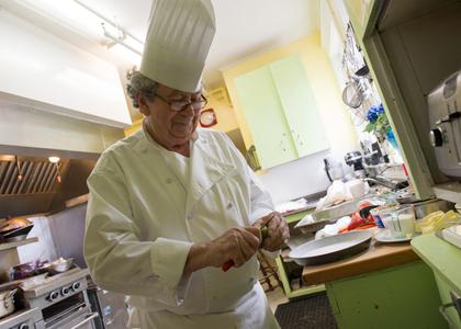 Chef Di Ruocco