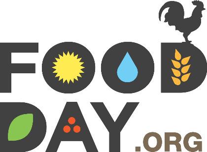 Food Day logo