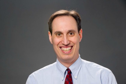 Marc Greenblatt, M.D., UVM Associate Professor of Medicine