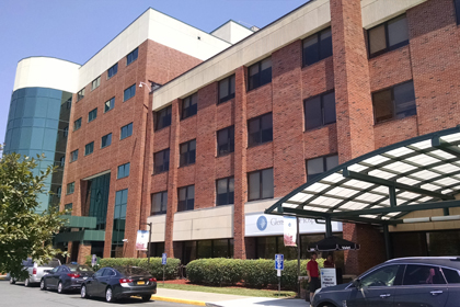 Glens Falls Hospital
