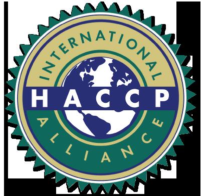 HACCP Seal