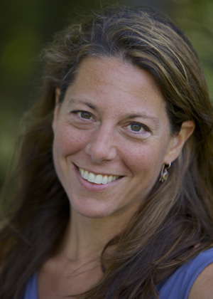 Heather (Hibbard) Furman is now state director of the Vermont Chapter of The Nature Conservancy.