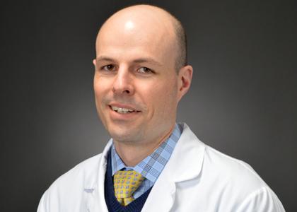 Michael Hehir, M.D.