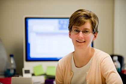 Sarah Heil, Ph.D.