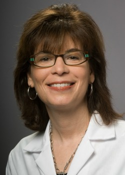 Sally Herschorn, M.D., Associate Professor of Radiology