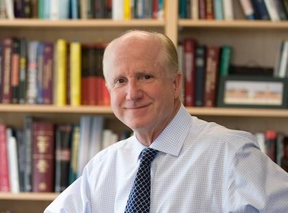 Stephen Higgins, Ph.D.
