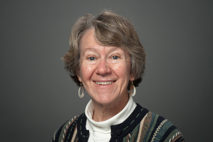 Virgina Hood, Professor of Medicine