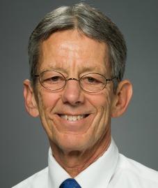 John Hughes, M.D., Professor of pPsychiatry