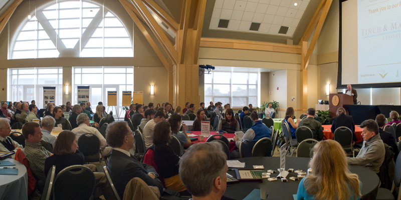 Invention 2 Venture conference