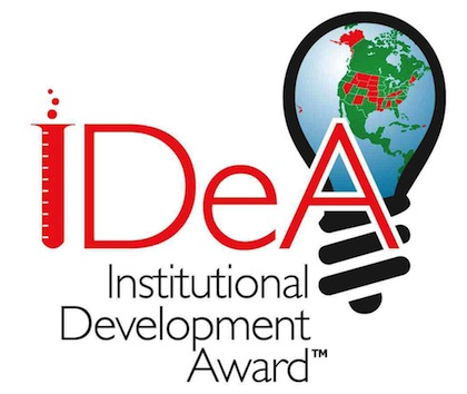 Dr. Irvin Chairs National IDeA Symposium
