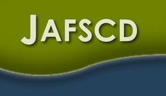 JAFSCD logo