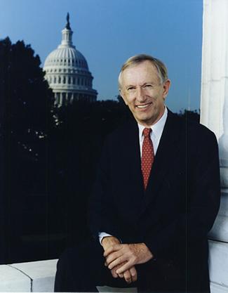 Senator Jim Jeffords