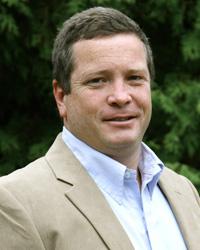 Interim Dean Jon D. Erickson