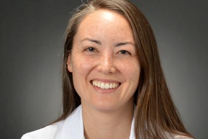 Katharine Cheung, M.D.