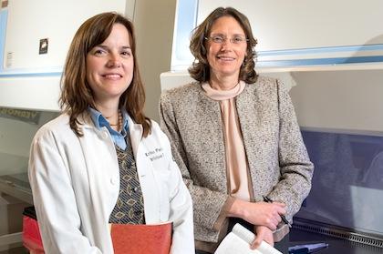 Kristen Pierce, M.D., and Beth Kirkpatrick, M.D.