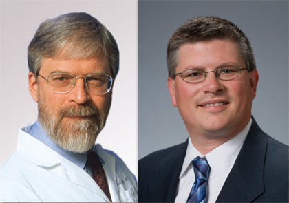 David Krag, M.D. and Robert Althoff, M.D., Ph.D.