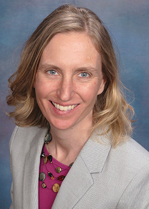Dr. Kristine Stepenuck joins the Rubenstein School as Extension Assistant Professor in Watershed Science, Policy and Education July 1, 2015.
