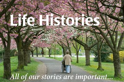 Life Histories Logo