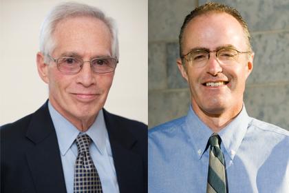 Martin LeWinter, M.D., Peter Van Buren, M.D.