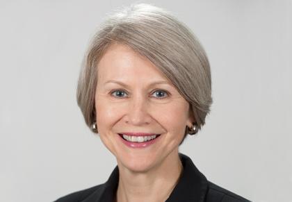 Professor of Medicine and Chair of Clinical Pathology, Debra Leonard, M.D