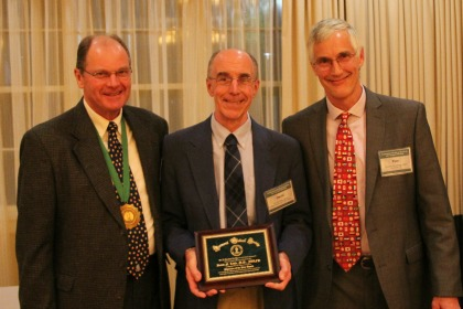 David Coddaire, M.D., David Little, M.D., and Thomas Peterson, M.D.