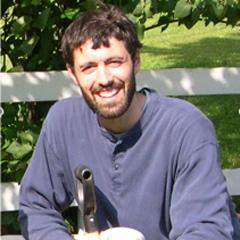 Lecturer Matt Kolan