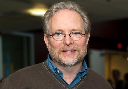 Gary Mawe, Ph.D.