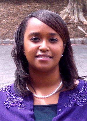 Maya Thomas is a GIS Specialist at Civil Solutions in southern New Jersey.