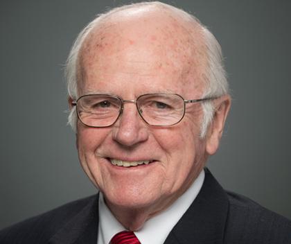 Jack Murray, M.D.