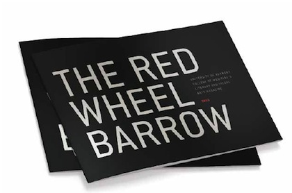 Red Wheelbarrow logo