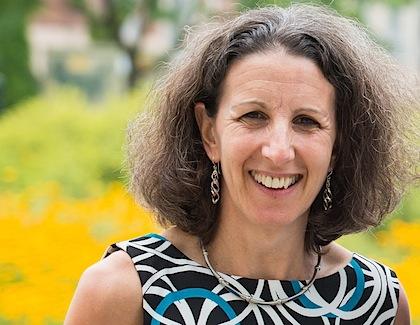 Mercedes Rincon, Ph.D.